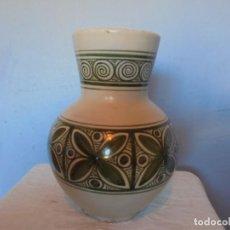 Antigüedades: JARRON DE TALAVERA. Lote 77982349