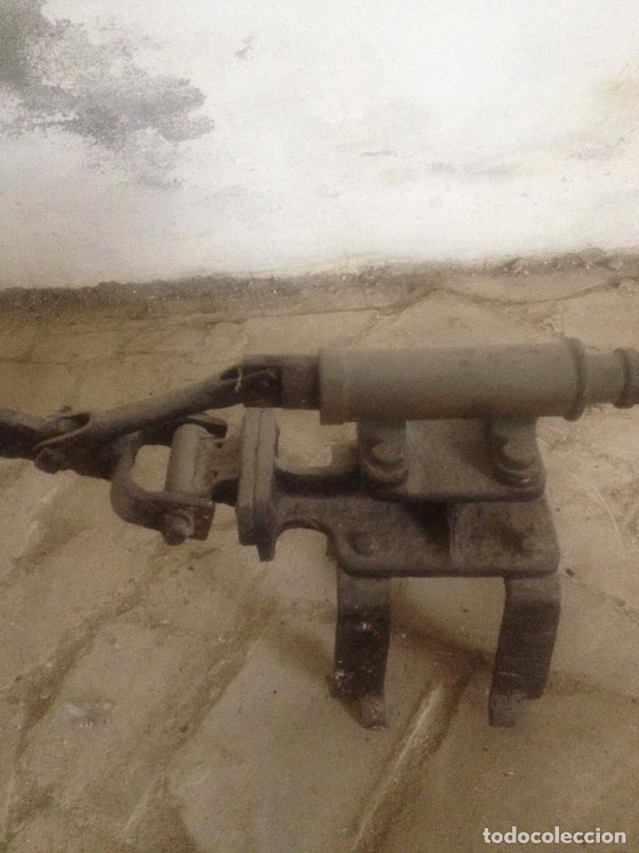 Antigüedades: BOMBAS HIERRO AGRICULTURA - Foto 21 - 78087565