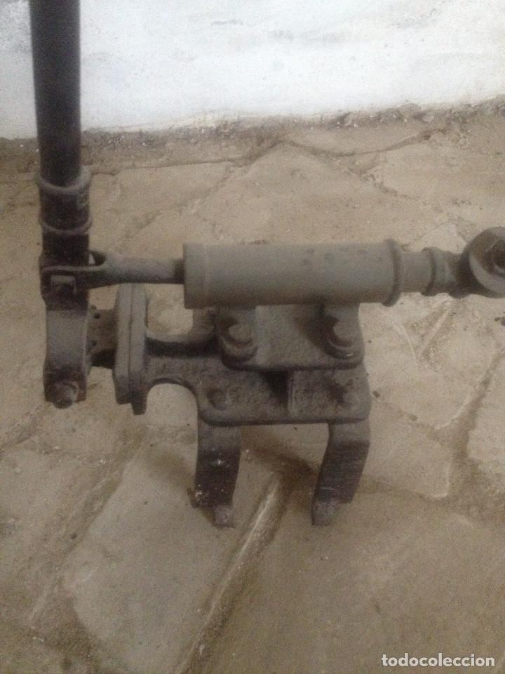 Antigüedades: BOMBAS HIERRO AGRICULTURA - Foto 22 - 78087565