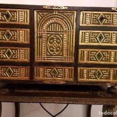 Antigüedades: BARGUEÑO DEL S. XVII. Lote 78092557