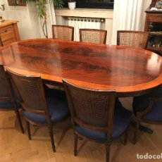 mesa comedor , solo mesa