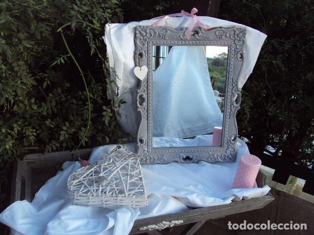 Antigüedades: Espejo - Foto 2 - 78210449