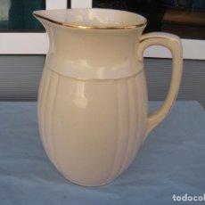Antigüedades: GRAN JARRA VILLEROY & BOCH. Lote 78243373