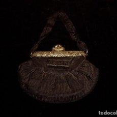 Antigüedades: BOLSO DE MANO FINALES S. XIX. Lote 78413089