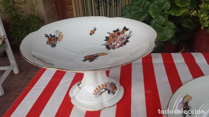 Antigüedades: preciosa vajilla de limoges. - Foto 20 - 78454105