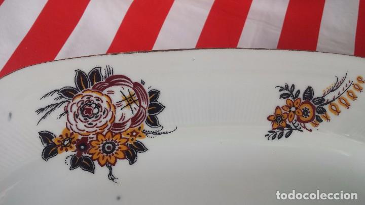 Antigüedades: preciosa vajilla de limoges. - Foto 24 - 78454105