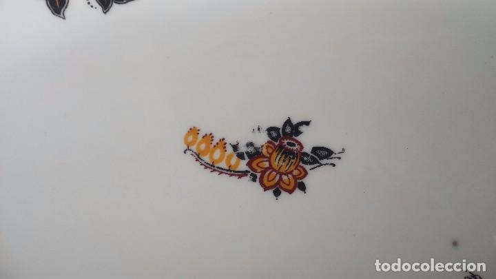 Antigüedades: preciosa vajilla de limoges. - Foto 25 - 78454105