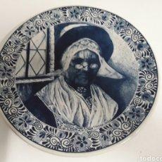 Antigüedades: PLATO . Lote 78456855