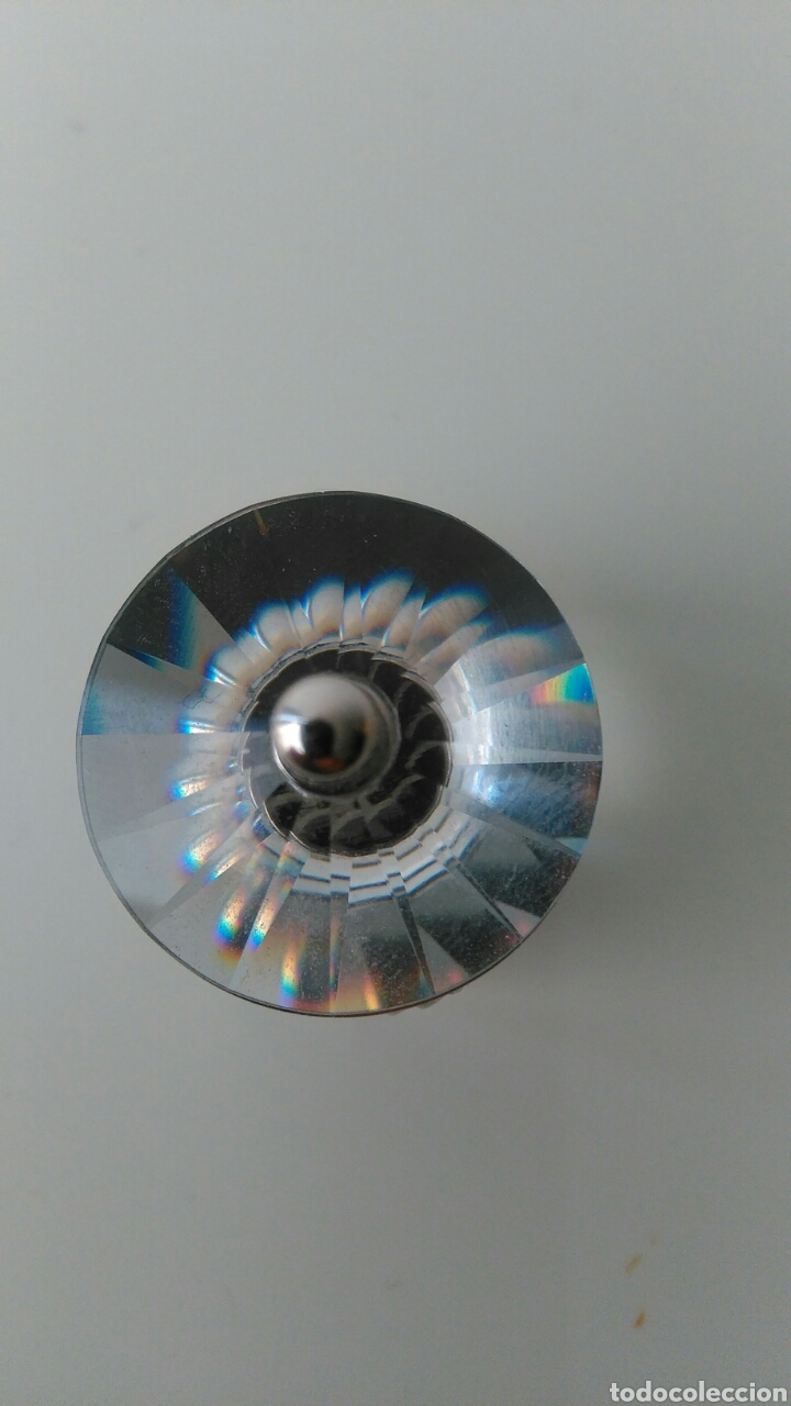 Antigüedades: Miniatura cristal Swarovski - Foto 3 - 78541893