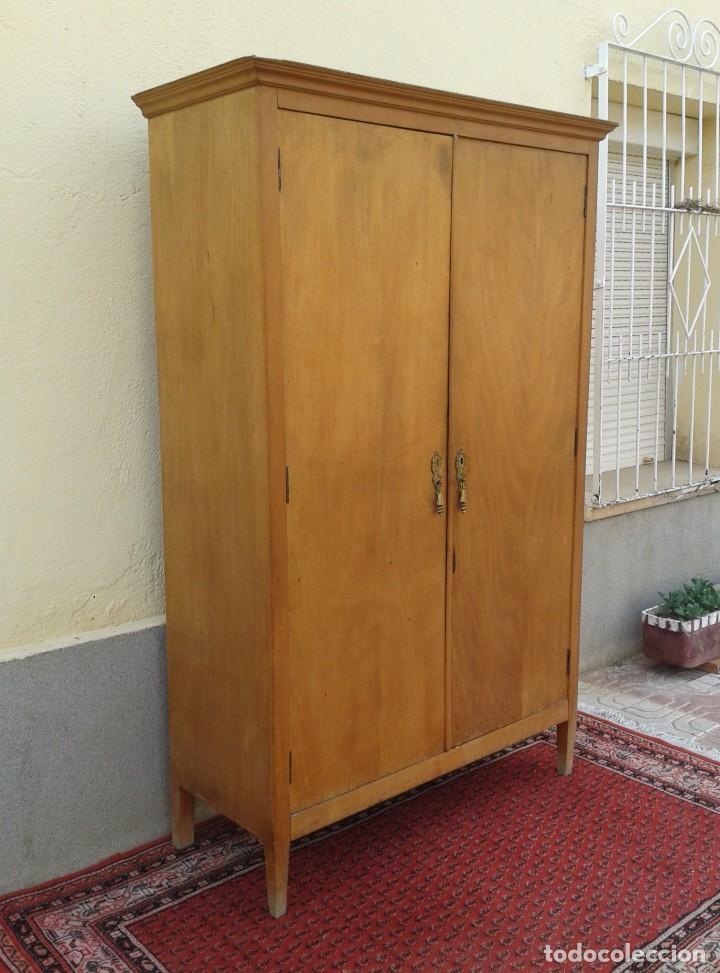 El mueble armarios amazing mueble frente de armario en for El mueble armarios