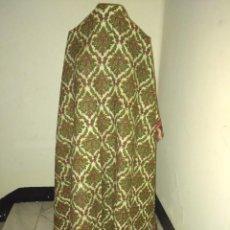 Antigüedades: ANTIGUO MANTEL TIPO TAPIZ. Lote 78849141
