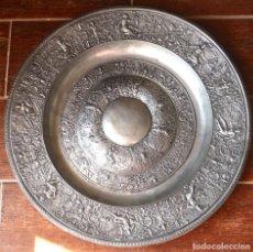 Antigüedades: BANDEJA. FRUTERO. . Lote 78856265