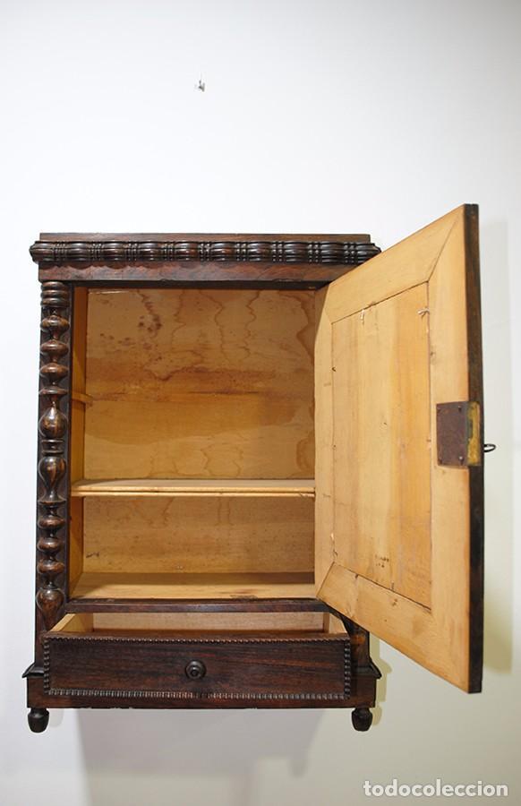 Armario De Colgar Antiguo Para Ba O Comprar Muebles