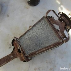 Antigüedades: ANTIGUO FAROL. Lote 79066153