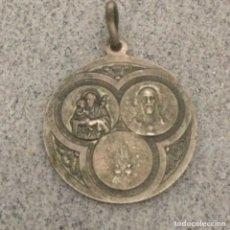 Antigüedades: MEDALLA. Lote 79180954