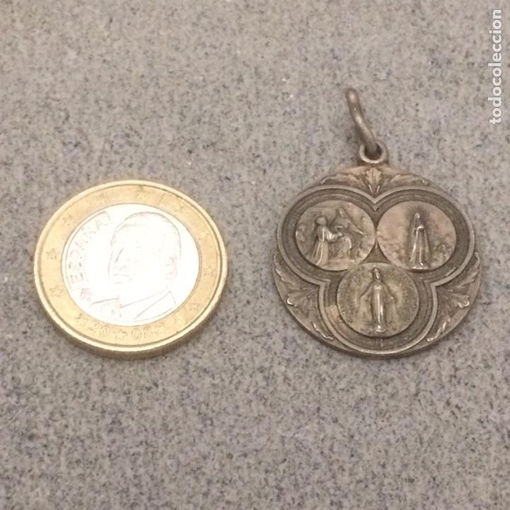 Antigüedades: Medalla - Foto 3 - 79180954