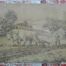 Antiques - TAPIZ ANTIGUO ( LABRIEGO ) - 79237845