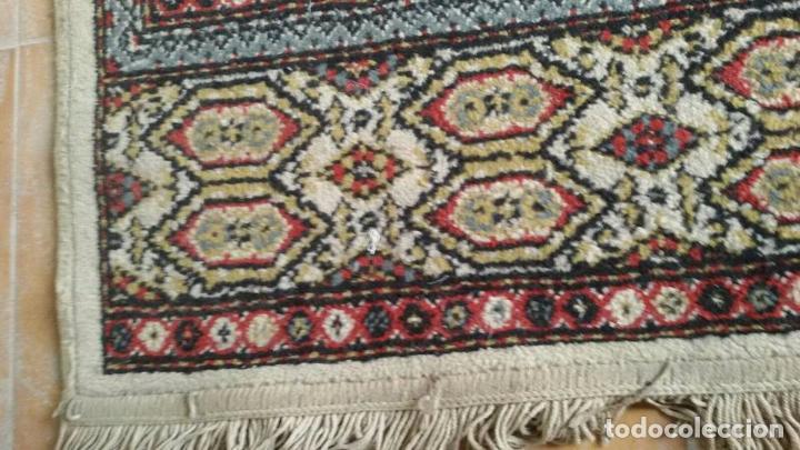 Antigüedades: alfombra - Foto 2 - 65854514