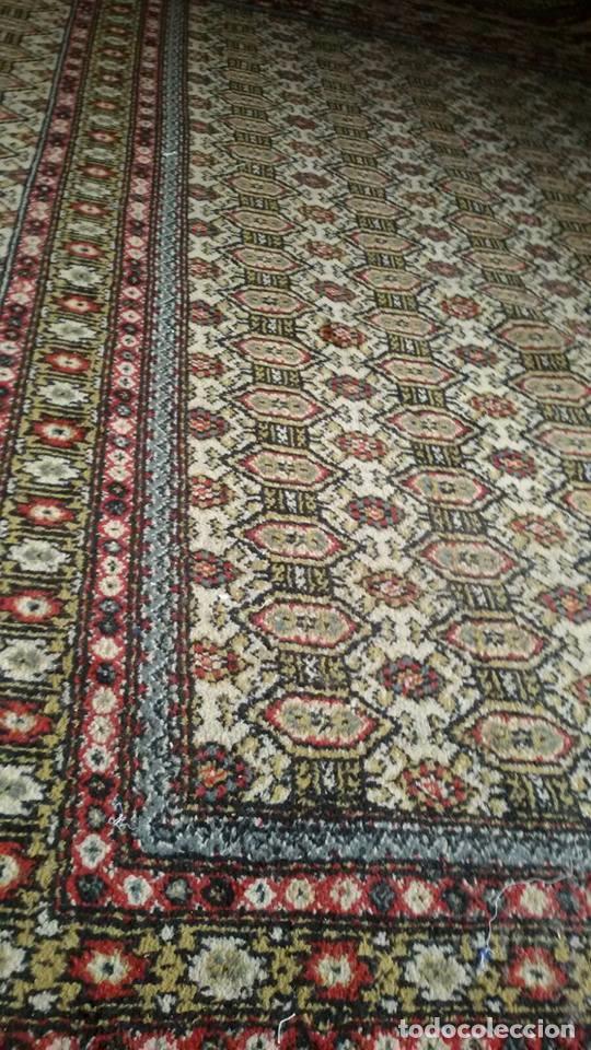 Antigüedades: alfombra - Foto 4 - 65854514