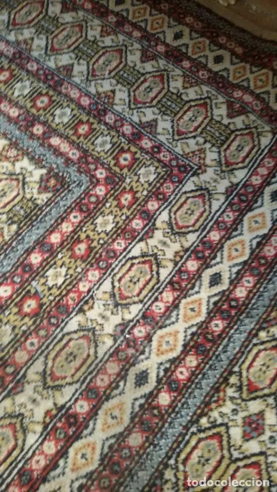 Antigüedades: alfombra - Foto 5 - 65854514