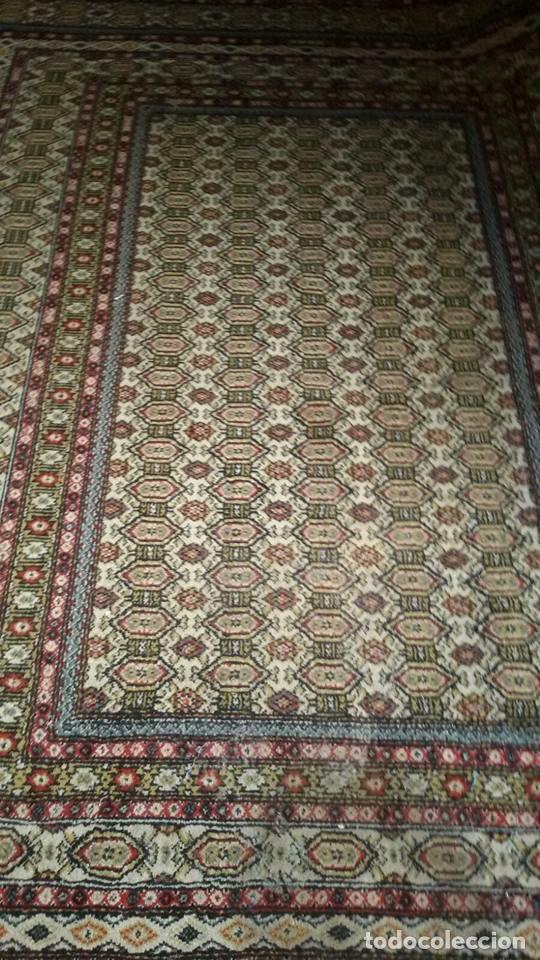 Antigüedades: alfombra - Foto 6 - 65854514