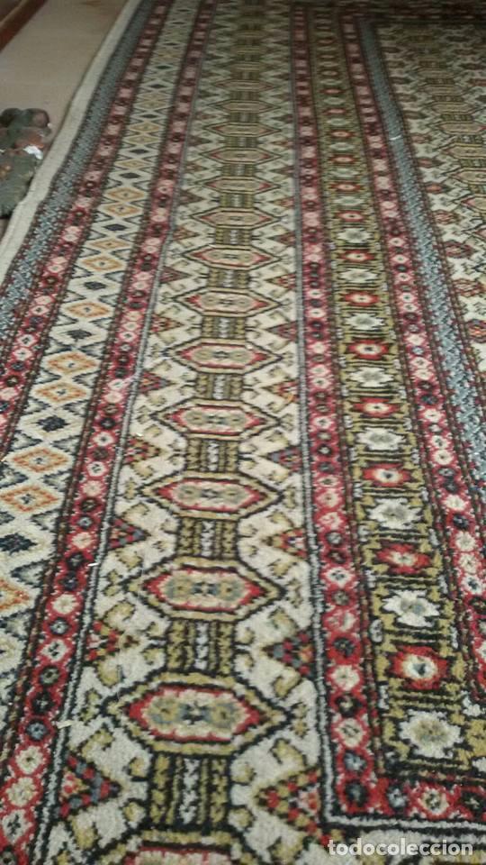 Antigüedades: alfombra - Foto 7 - 65854514