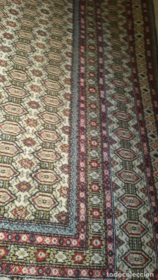 Antigüedades: alfombra - Foto 8 - 65854514