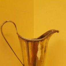 Antigüedades: JARRITA DE PLATA SIGLO XVIII. Lote 79573973