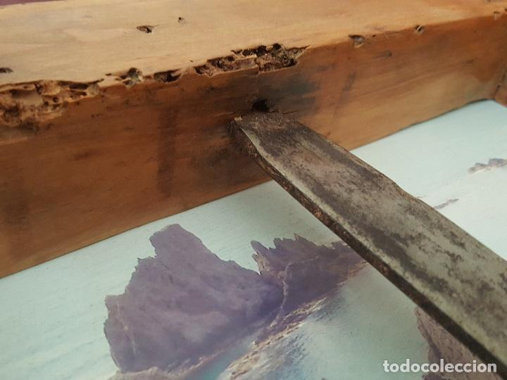 Antigüedades: Ventana antigua restaurada, Cabo de Gata - Foto 3 - 79614881