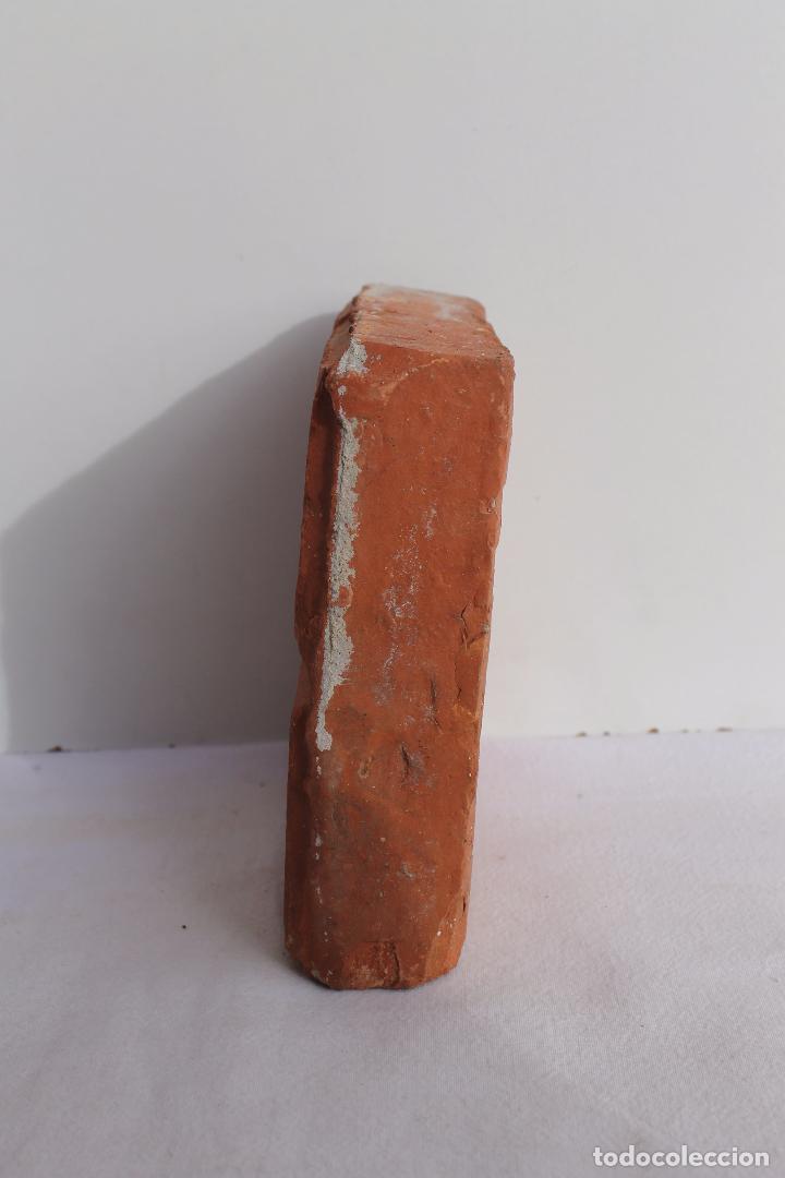 Antigüedades: BALDOSA CERAMICA SEGOVIANA - Foto 4 - 79634701