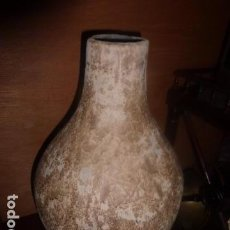 Antigüedades: CANTARO DE BARRO . Lote 79915017