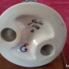 Antiquitäten - Figura de porcelana GALOS - 79917257