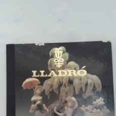 Antigüedades: LLADRO SALVAT 1979 . THE ART OF PORCELAIN. Lote 79973911