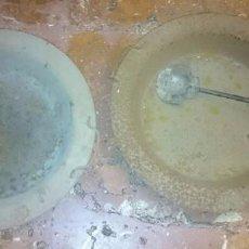 Antigüedades: BRASEROS CALENTADORES ANTIGUOS . Lote 80015781