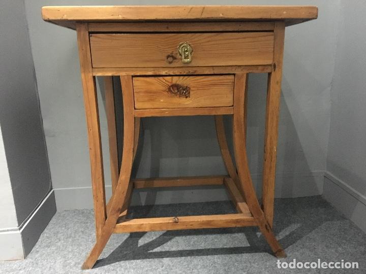 mesa de cocina - Kaufen Antike Tische in todocoleccion - 80070209