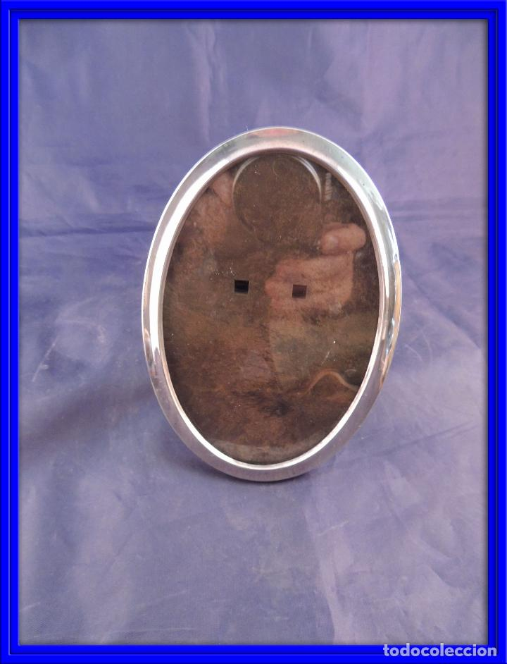 marco de fotos de plata 13 x 9 cuño estrella - Comprar Plata de Ley ...