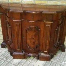 Antigüedades: APARADOR ANTIGUO. Lote 80163765