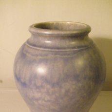 Antigüedades: JARRON INGLES.WOOD AND SONS. Lote 80496569