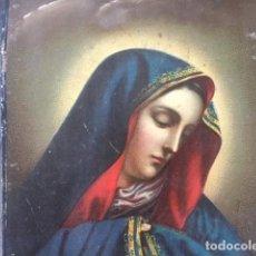 Antigüedades: BENDITERA ,ANTIGUA,. Lote 80702678
