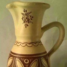 Antigüedades: JARRA PILARICA J.A. Lote 80870123