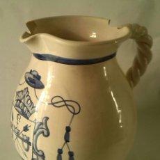 Antigüedades: JARRA DE TALAVERA. Lote 80872095