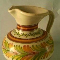 Antigüedades: JARRA DE TALAVERA. Lote 80873019