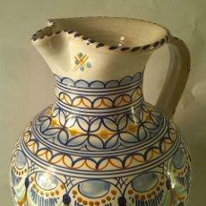Antigüedades: JARRA DE TALAVERA. Lote 80873995