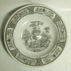 Antigüedades: PLATO. Lote 80880059