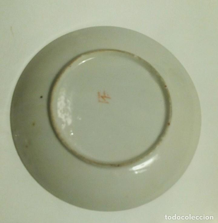 Antigüedades: delicadas tazas chinas - Foto 7 - 80891983