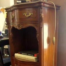 Antigüedades: IMPECABLE CHIFFONIER. Lote 80935192