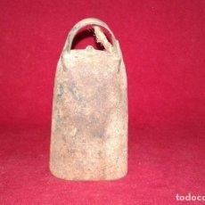 Antigüedades: CENCERRO. Lote 80998776