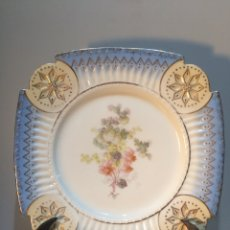 Antiquitäten - Plato decorativo - 81048007