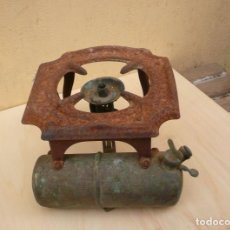 Antigüedades: COCINILLA DE PETROLEO. Lote 81149200