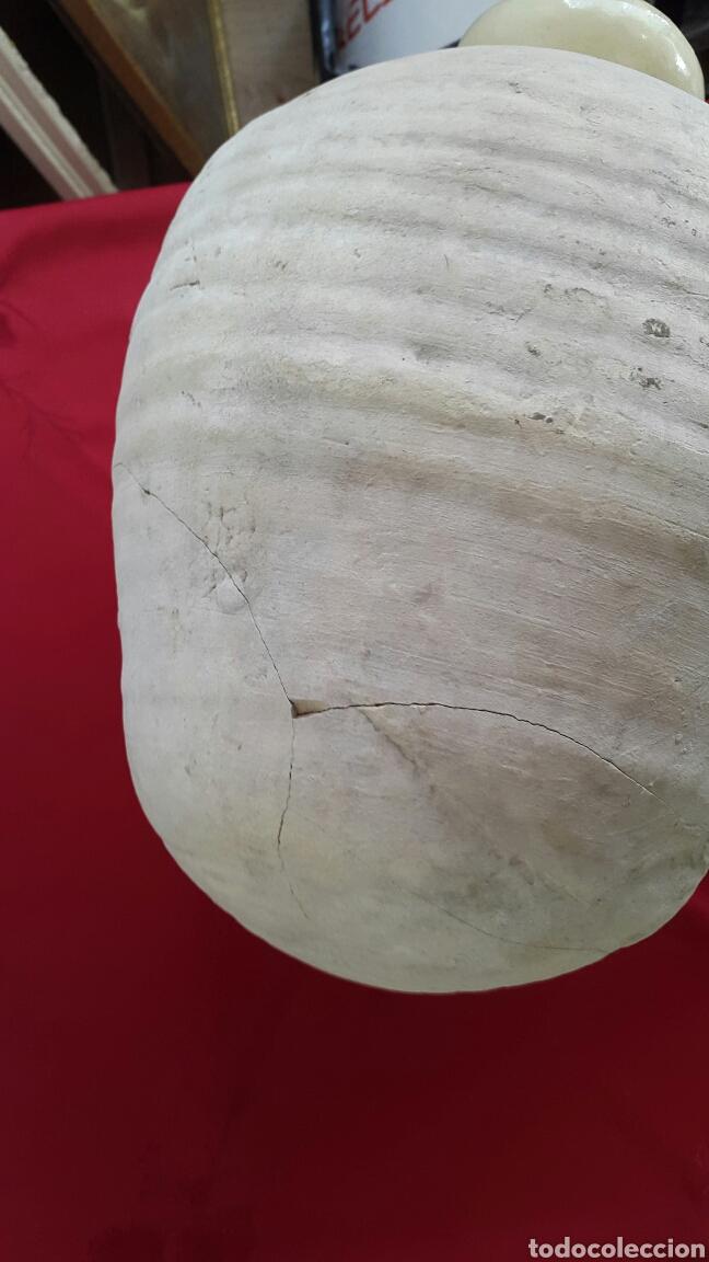 Antigüedades: BOTIJO ANFORA BOTIJA PERULERA TRIANA SEVILLA S.XVI ANFORA - Foto 4 - 81189068